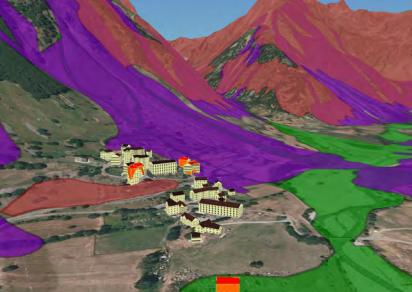 RISQUES – Cartographie informative CIPTM